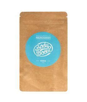 BIELENDA BB Coffee peeling - COCONUT 30g sasz.