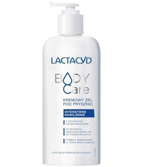LACTACYD Body Care moisturizing 300ml