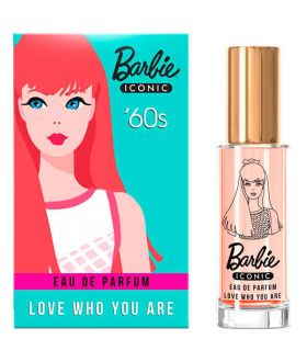 Barbie dzieci edp 50ml LOVE WHO YOU ARE