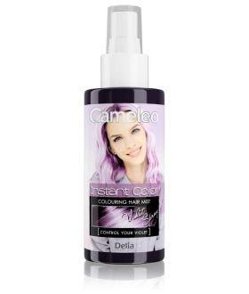 DELIA RINSE Hair VIOLET spray bottle 150 ml.