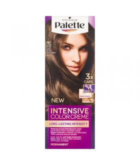 PALETTE Farba N5 / 6-0 Ciemny blond