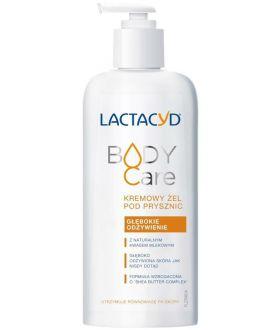 LACTACYD Body Care moisturizing 300ml pompka
