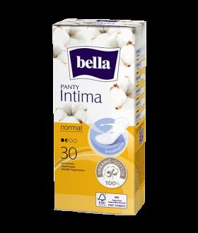 BELLA A 30 PANTY INTIMA NORMAL x12