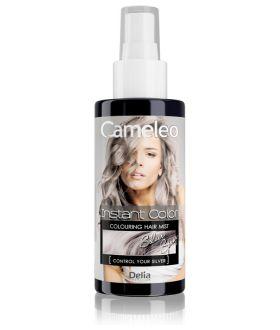 DELIA RINSE Hair SILVER spray bottle 150 ml.