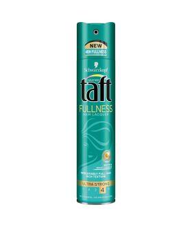 TAFT Lakier 250ml Turkusowy Fullness 4