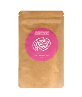 BIELENDA BB Coffee peeling - ORIGINAL 30g sasz.