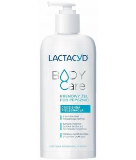 LACTACYD Body Care Shower WASH 300ml