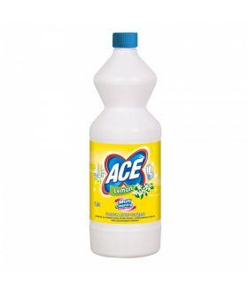 ACE 1L LEMON WYBIELACZ  X 18 pcs £2.19 pm (2713)