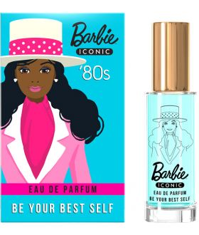 Barbie dzieci edp 50ml BE YOUR BEST SELF