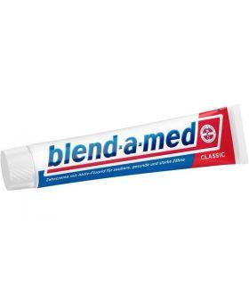 BLENDAMED 75ml CLASSIC x12 (2232)