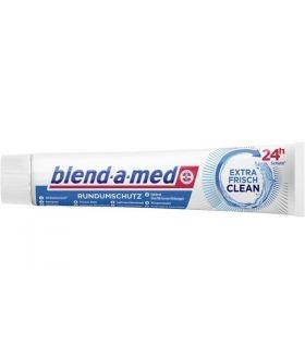 BLENDAMED 75ml EXTRA FRESH x12 (4852)