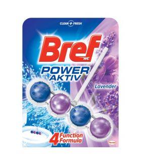 BREF POWER ACTIVE A 1x50G LAWENDA X 10 £1.69 pm