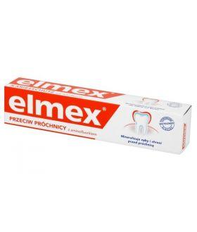ELMEX ANTI-CARIES  12 PCS PER CASE