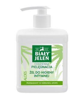 B.JELEN 500ML ŻEL D/HIG.INTYM-ALOES