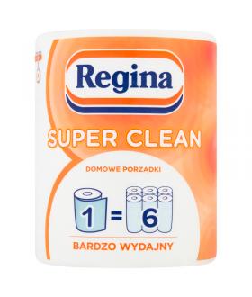 REGINA A 1 SUPER-CLEAN RĘCZNIK /6/