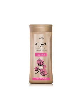 JOANNA SILK Shampoo  200ml smoothing