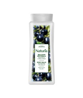 JOANNA NATURIA Balsam odżywczy-oliwka 500ml