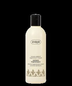 ZIAJA ARGAN Smoothing shampoo 300ml