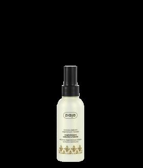 ZIAJA CONDITIONER. Spray ARGAN smoothen into 125 ml cream