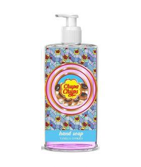 Bi-es Chupa Chups mydło do rąk Vanilla 300 ml