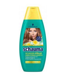 SCHAUMA 480ML szamp. XL WUNDER FULLE