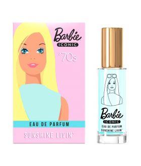 Barbie dzieci edp 50ml SUNSHINE LIVIN