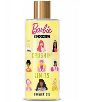 Barbie dzieci żel 300ml CRUSHIN LIMITS